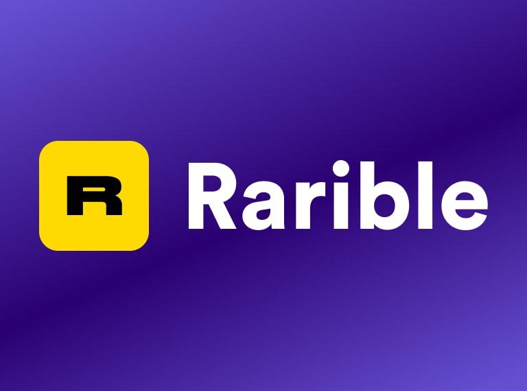 rarible logo