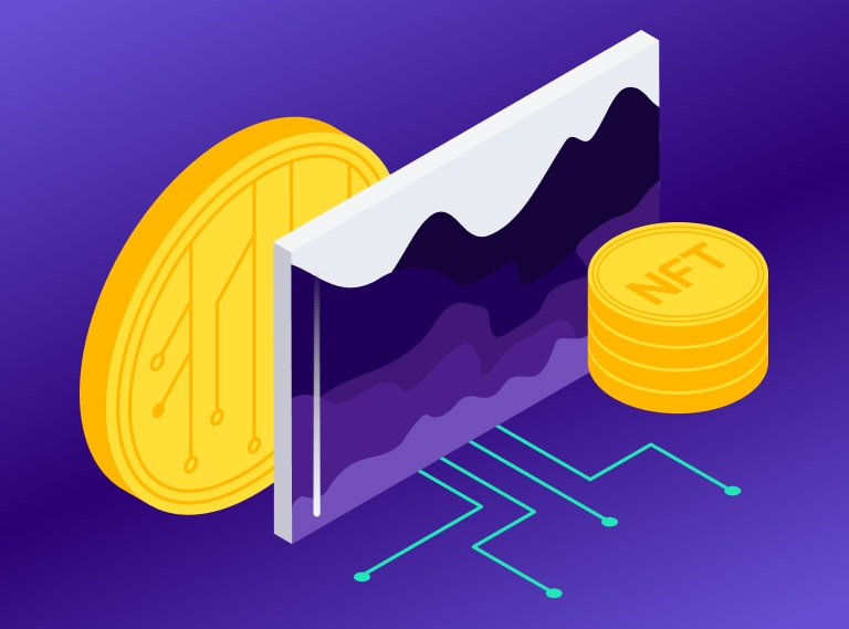 nft cryptocurrency
